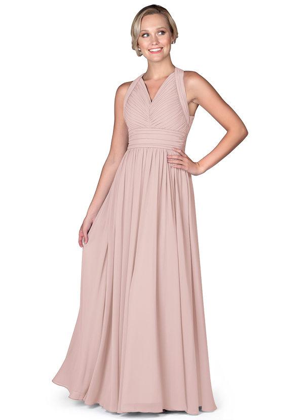 Glenna Sample Dress