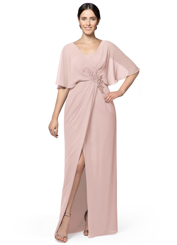 Eunice Sample Dress