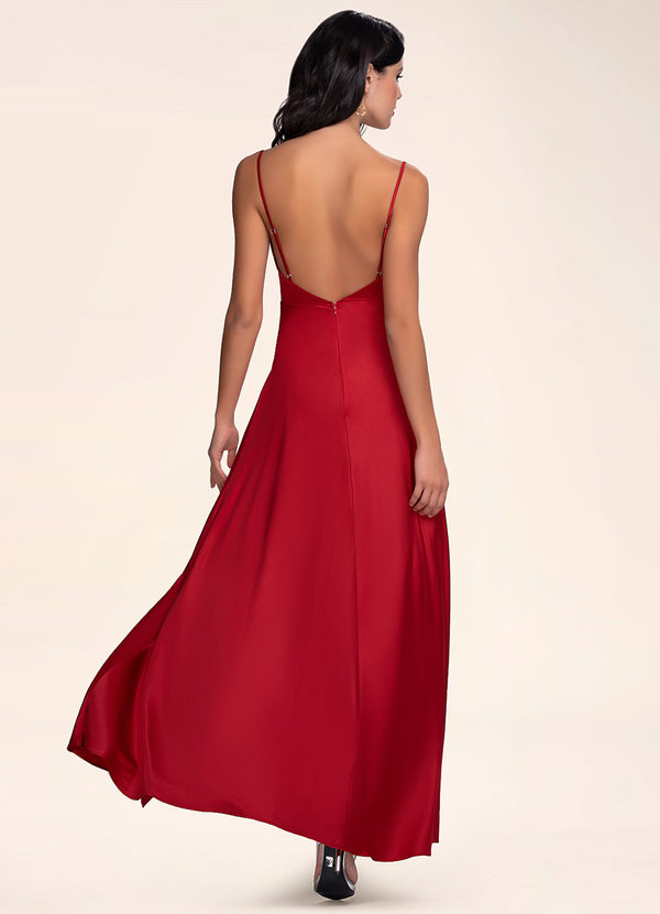 Be Mine {Color} Maxi Dress