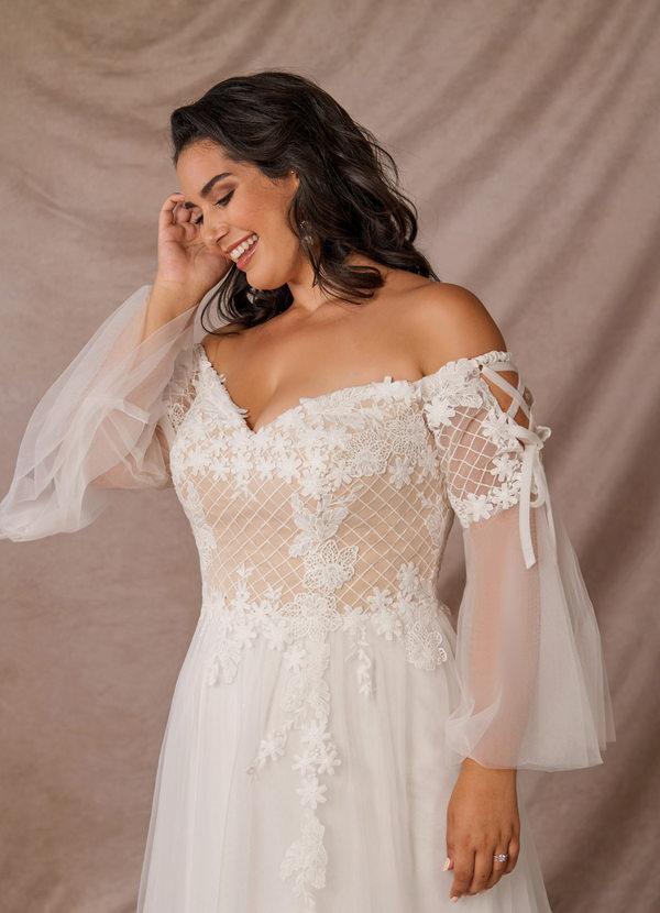 Plus Size Wedding Dresses Bridal Gowns Wedding Gowns Azazie