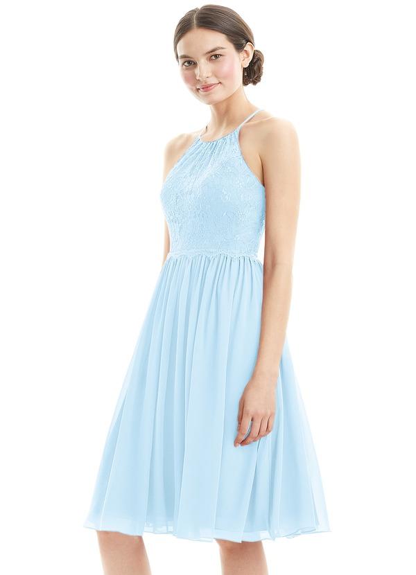 Lyric Sample Dress