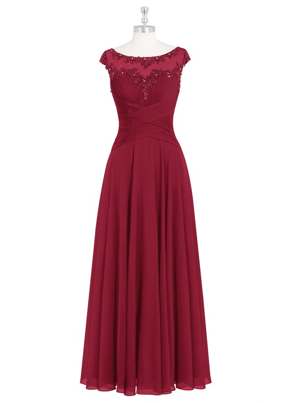 Mina MBD Sample Dress