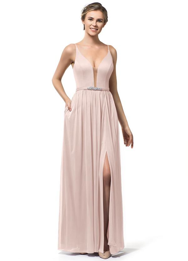 Leah Sample Dress