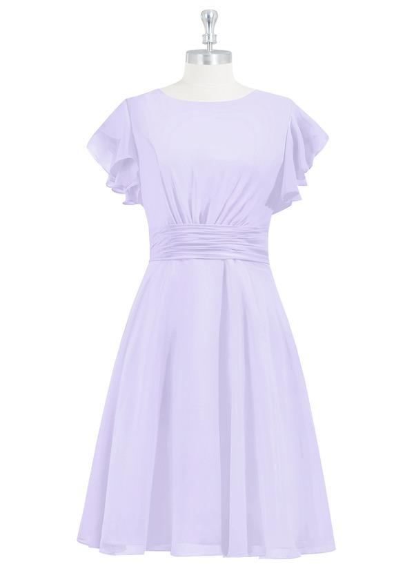 Kaylen Sample Dress