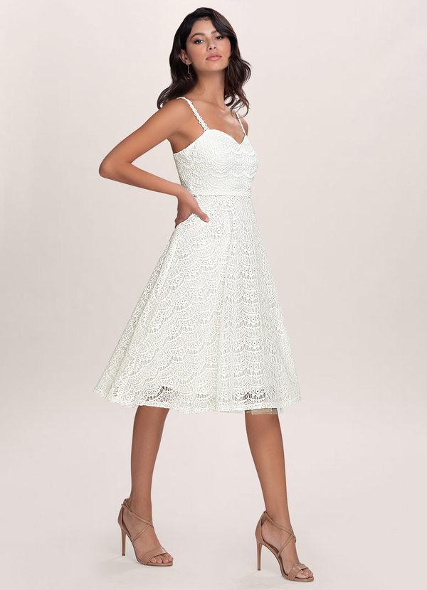Dreamy {Color} Lace Midi Dress