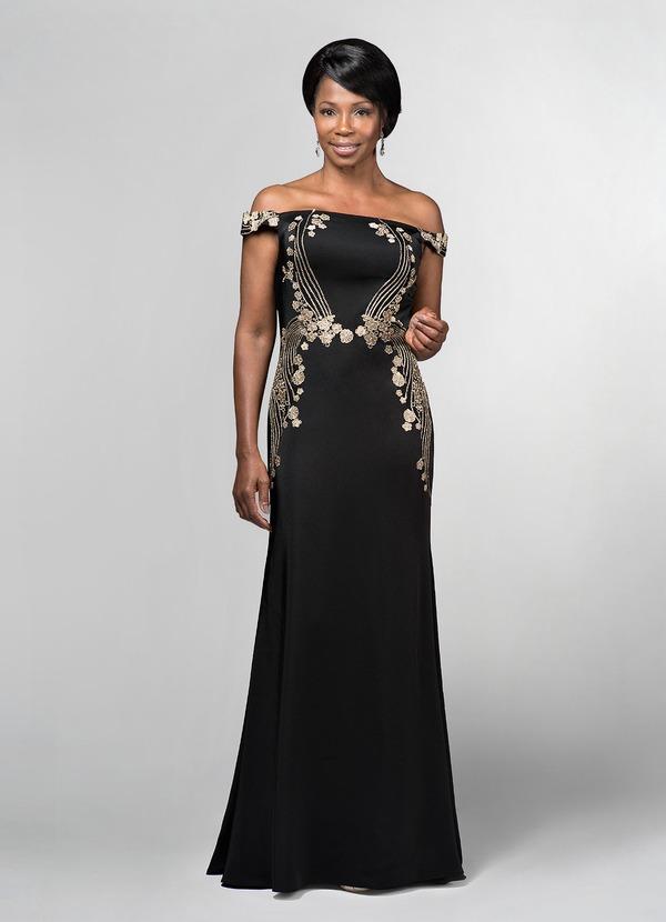 Frankie MBD Sample Dress