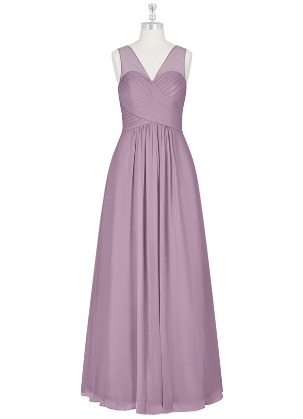 Alicia Sample Dress