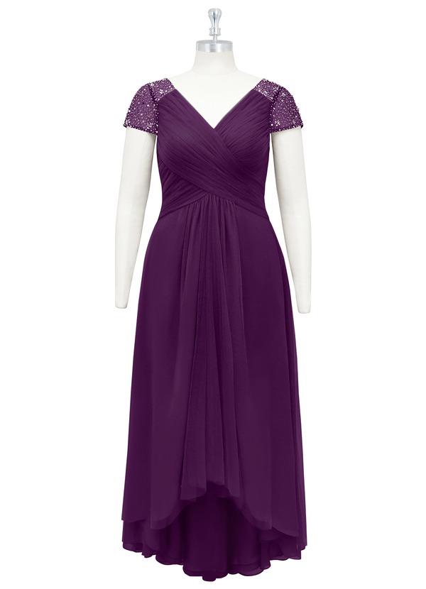 Miranda MBD Sample Dress