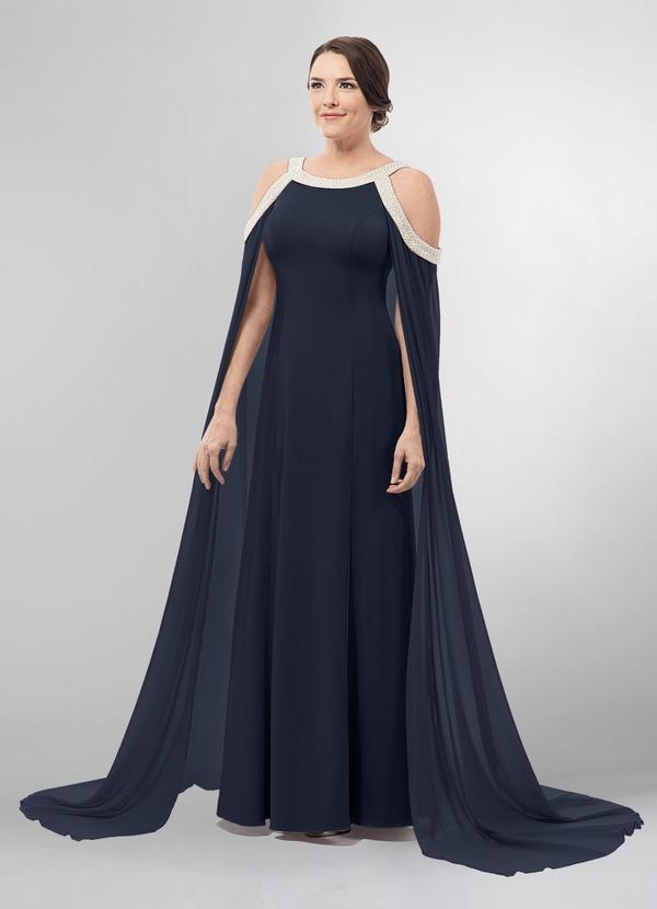 Laura MBD Sample Dress