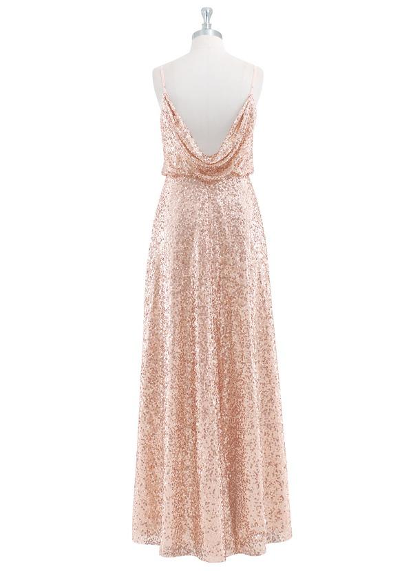 Corrie Sample Dress