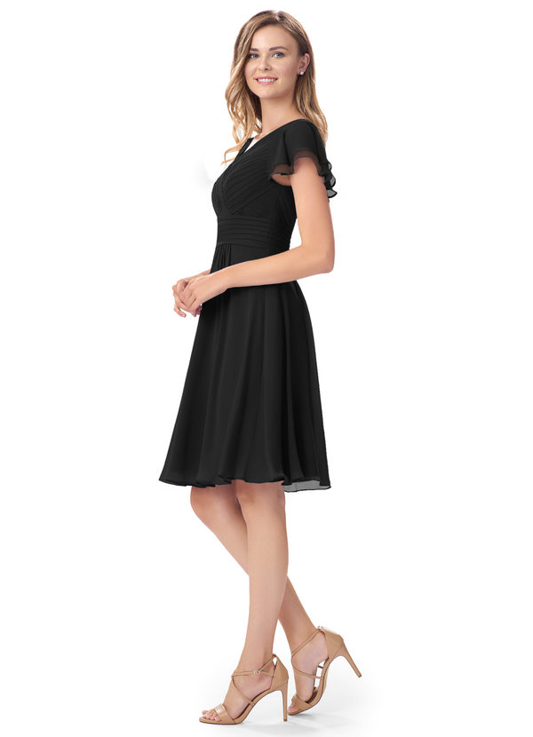 Hadley Sample Dress