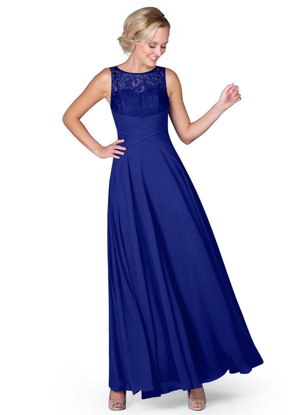 Marie Sample Dress