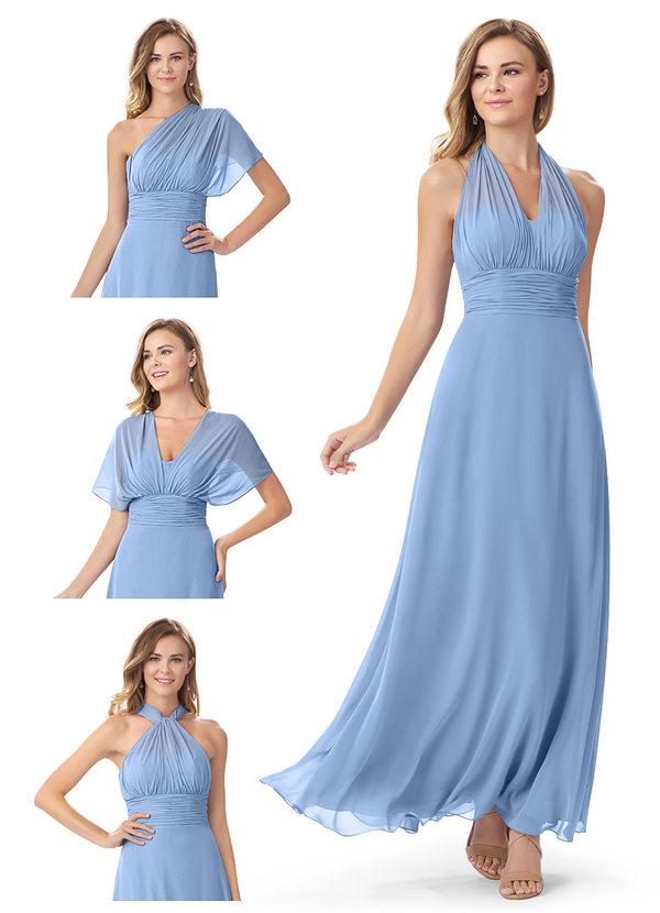 Azazie Fifi Bridesmaid Dresses | Azazie