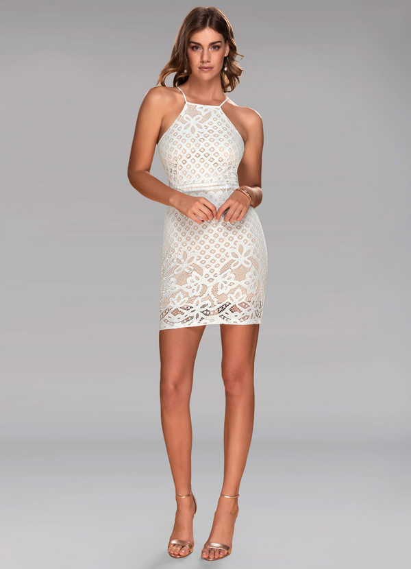 Beautiful {Color} Lace Dress