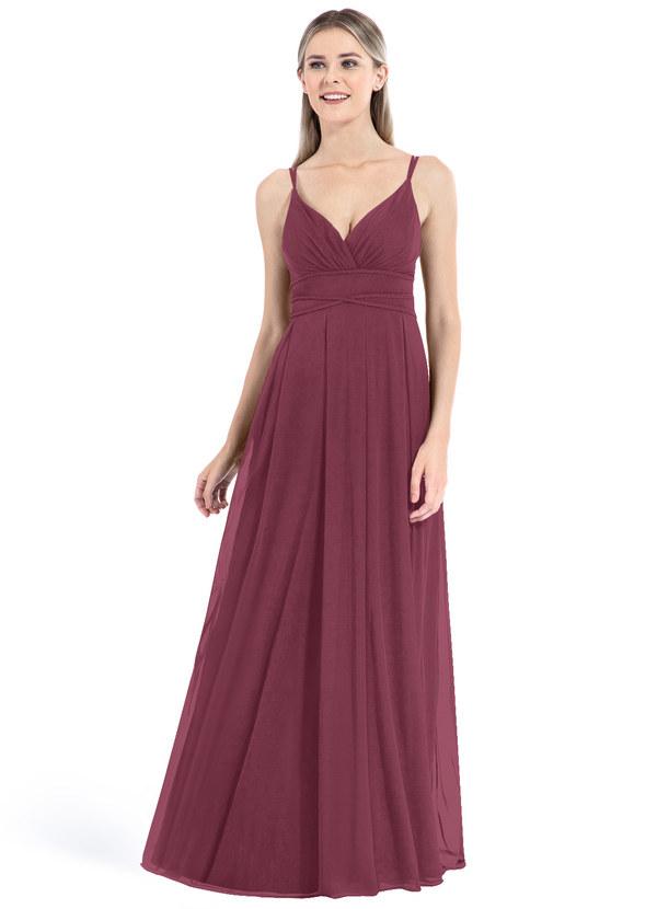 Whitley Sample Dress