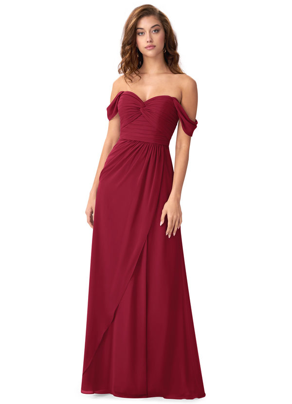 Azazie Millie Bridesmaid Dresses | Azazie
