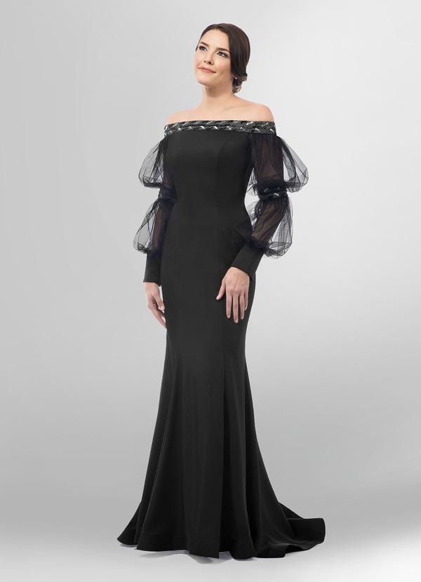 Marisa MBD Sample Dress