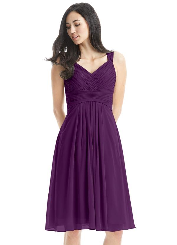 Clara Sample Dress