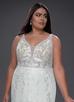 Aiko Bg Sample Dress