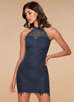 Dream lover {Color} Midi Dress