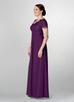 Angelou MBD Sample Dress