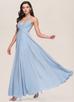 Bonbon {Color} Maxi Dress