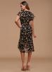 Captivating {Color} Midi Dress