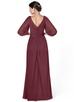 Noelia Sample Dress