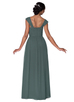 Alessia Sample Dress