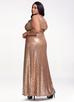 Dazzling {Color} Maxi Dress