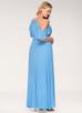 Toujours {Color} Maxi Dress