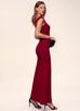 Cherish {Color} Stretch Crepe Maxi Dress