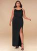 Ocean Drive {Color} Maxi Dress