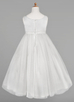 Azazie Lupine Flower Girl Dress