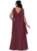 Chandelle Sample Dress
