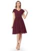 Luna Sample Dress