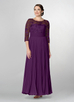 Portman MBD Sample Dress