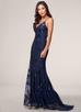 Rodeo Drive {Color} Sequin Maxi Dress