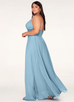 Romeo and Juliet {Color} Maxi Dress