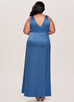 Candlelight {Color} Maxi Dress
