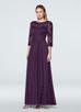 Agnes MBD Sample Dress