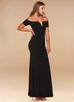 Kendall {Color} Off-The-Shoulder Maxi Dress