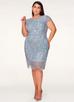 Heavenly Kiss {Color} Lace Bodycon Dress