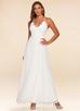 Athena {Color} Lace Maxi Dress