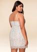 Golden Hour {Color} Lace Bodycon Dress