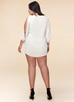 Chateau Marmont {Color} Long Sleeve Dress