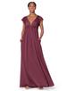 Chance Sample Dress