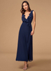 Beautiful Skyline {Color} Maxi Dress