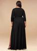 Sway {Color} Wrap Maxi Dress