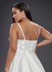 Robin Bg Sample Dress